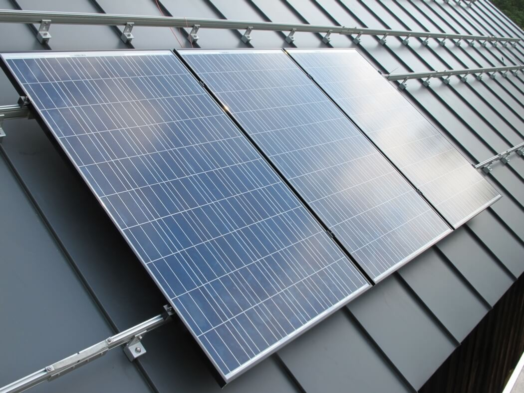 Is Metal Roofing the Perfect Match for Solar Panels?