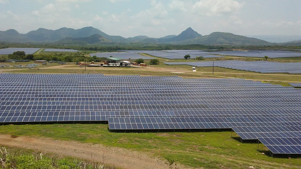 Is Solar Panel Installation Beneficial for Farms?