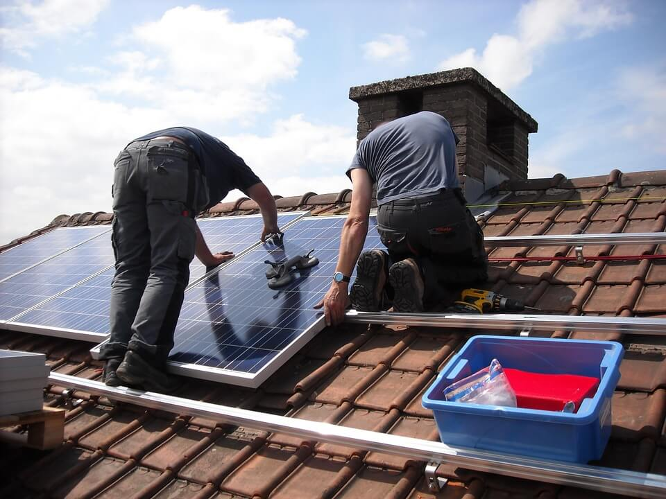 Is a Solar System Worth Increasing Your Property Value?