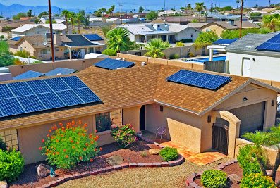 AZ West Solar Company