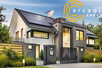 Arcadia Energy Solar Company