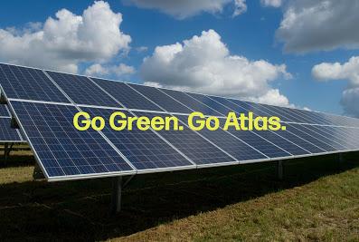 Atlas Solar Advisor