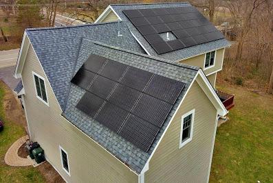 RxSun - Solar Company in Chicage, IL